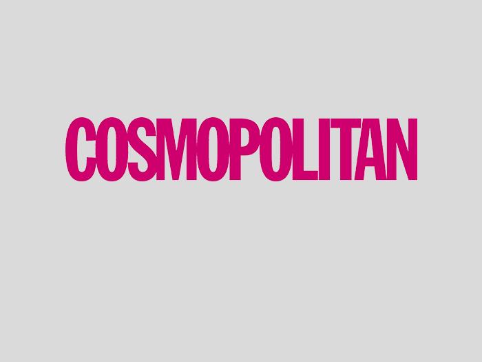 Logo Cosmopolitan